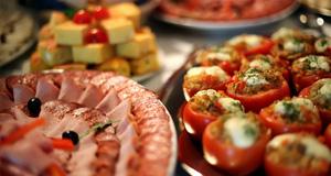 Hot Buffets